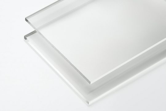 Electronic Materials_ACRYPOLY Optical PMMA Sheet 光學級導光板s_600